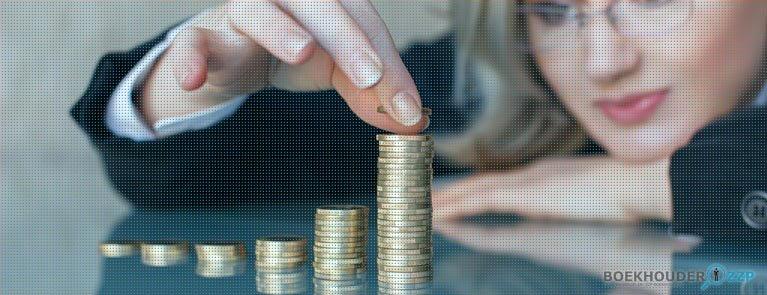 Tips voor een betere financiële situatie ZZP