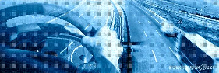 Boekhouder transport en transportbedrijf