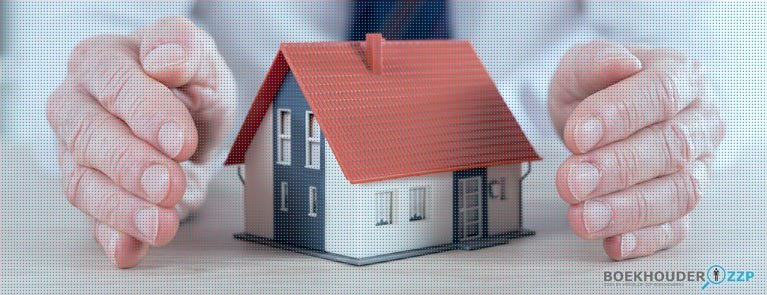 Hypotheek aanvragen ZZP