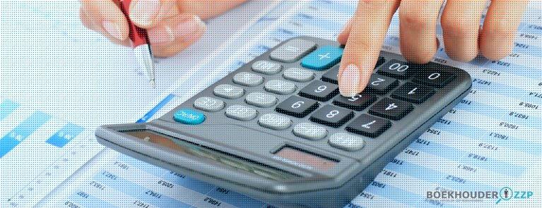 Efficiënte boekhouding voor zzp'ers