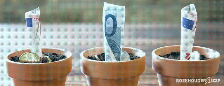 Zakelijk krediet regelen