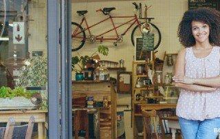 Boekhouder voor stratende ondernemers