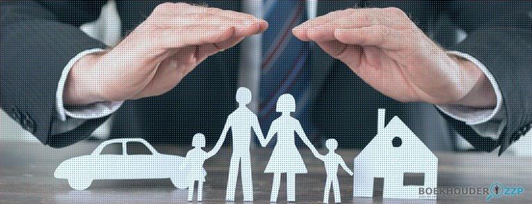 Verzekeringen voor zzp'ers en startende ondernemers