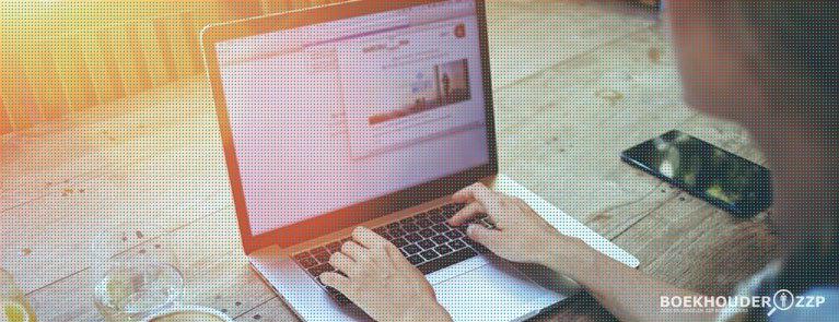 Webwinkel boekhoudsoftware gratis