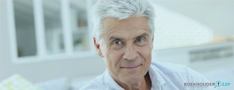 Pensioen opbouwen als zzp'er