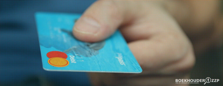 Zakelijke creditcard voordelen ZZP