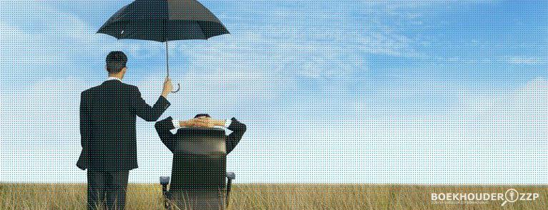 Zakelijke verzekeringen voor zzp'er